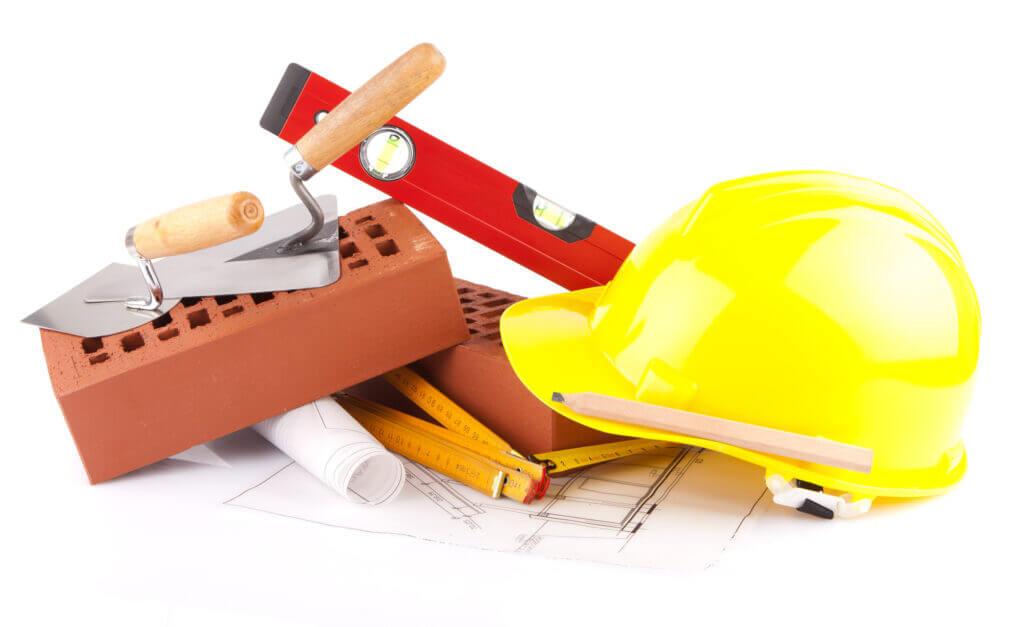 Murer værktøj