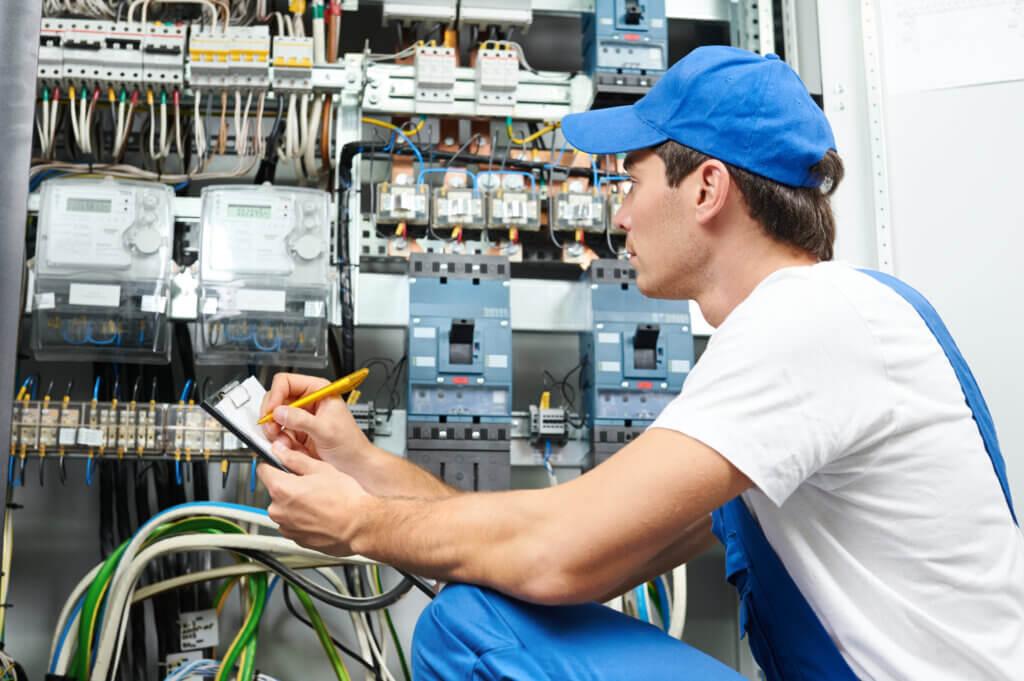 Pro elektriker