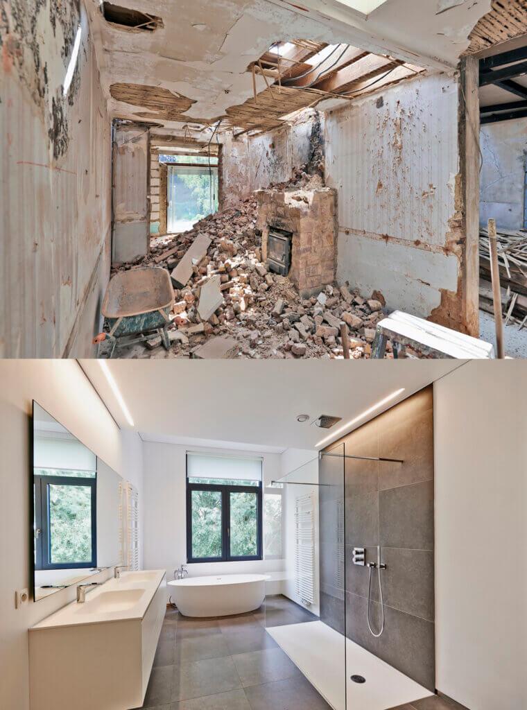 Picture of: Renovering Af Badevaerelse Pris Fa 3 Uforpligtende Tilbud